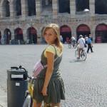 ITALIA: Verona & Padova