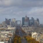 """Paris jour 4, Cea mai """"pariziană"""" zi"""