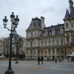 PARIS, ultima zi.
