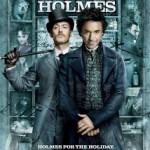 Holmes, Minciuni și Călătorii în timp