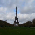 Cu gândul la… Paris