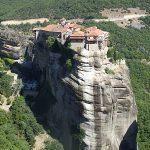 Meteora – un loc special în Grecia
