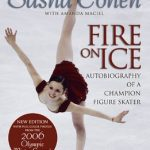 Sasha Cohen – Fire on Ice