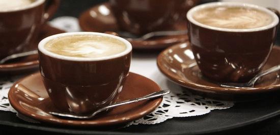 Small Business Coffee Econo Dimineata Sandra Brown