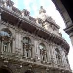 """Genova – """"orașul stat"""" de pe Riviera italiană"""