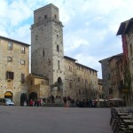 San Gimignano – Siena – Chianti (I)