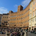 San Gimignano-Siena-Chianti (II)