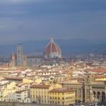 David veghează Florența