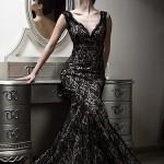 Ce rochie aş purta dacă aş petrece revelionul…