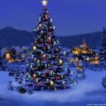"""Cum se spune """"Crăciun Fericit"""" prin alte țări"""