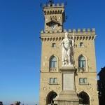 San Marino, pentru o seară mare într-o țară mică