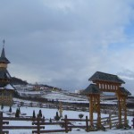 Iarna la Florești (Oare asta a fost tot?)