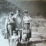 Înapoi în viitor: Poiana Mărului '87