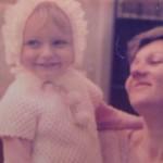 Înapoi în viitor: Ziua femeii (Ziua mamei)