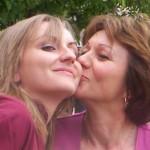 Pentru mami la… 35 de ani ;) La mulţi şi fericiţi ani!