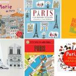 Parisul de azi, personaj principal în cărți