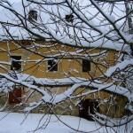 White December@Cluj-Napoca