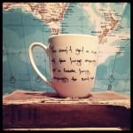 Anul 2012 în cărți, ceaiuri și… gânduri
