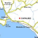 Visând la… Capalbio
