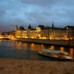 Ce voi face în Paris data viitoare (II)