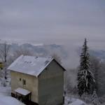 Ce să faci iarna la munte, dacă nu schiezi