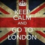 London baby, doar în plan! Sau cum să urci Londra în wishlist