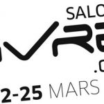 Salonul de Carte de la Paris prin Radio France Internationale
