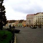 O primăvară mohorâtă la Cluj