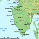 "Peninsula Istria – ""Italia"" croată"