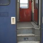 Călătoria cu trenul… prin România (în special)