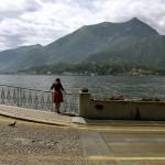 În munți cu barca sau paradoxalul Lac Como