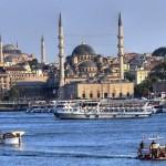 Istanbul: 5 locuri pe care trebuie să le văd