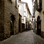 """Bergamo, orașul cu mansardă și cu """"ceva nou"""""""