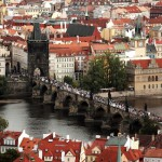 Un plan cam (prea) vechi: Praga!