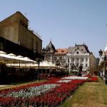 Escapadă în Serbia: Novi Sad (foto-eseu)