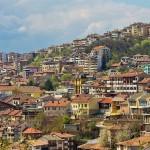 Visând la… Veliko Tarnovo