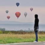Cât de sus, cât de interior? Răspunsul la Maramureș International Balloon Fiesta