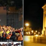 Bucureștiul și Festivalul Enescu