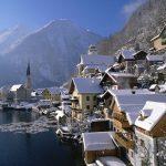 O țară pentru fiecare anotimp: Austria!