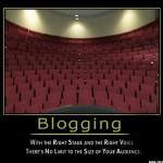 Ghid de inspirație pentru blogging