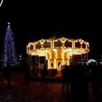 Practic la Cluj nu e Târg de Crăciun