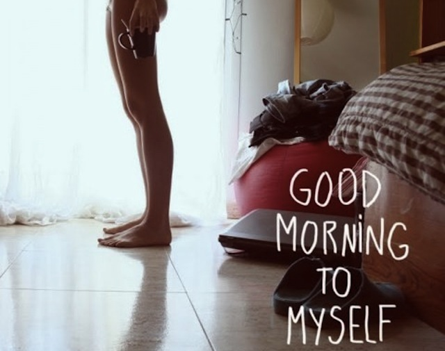 coffee,girl,morning,quotations,room,bed-77320508405fd56642b836f141fa7322_h