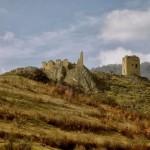 Minuni mai puțin cunoscute ale Ardealului: Cetatea Colțești
