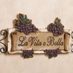 La Vita è Bella (declarație de independență)