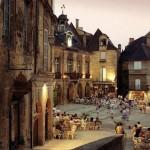 Despre Franța cu dor, din cărți și din teren
