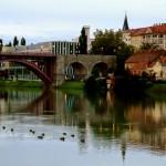 Final de vacanță la Maribor și alte lucruri despre sLOVEnia