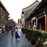 Tianjin, un Beijing mult mai mic