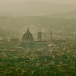 Pe urmele Contessinei, la Fiesole într-un superb decor toscan