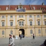"Un weekend în Austria (articol ""cadou"" de la un prieten)"