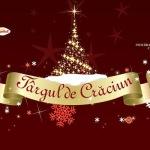 Se deschide (și) la Cluj Târgul de Crăciun